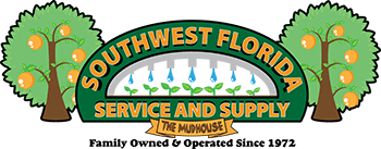 southwest florida service and supply logo