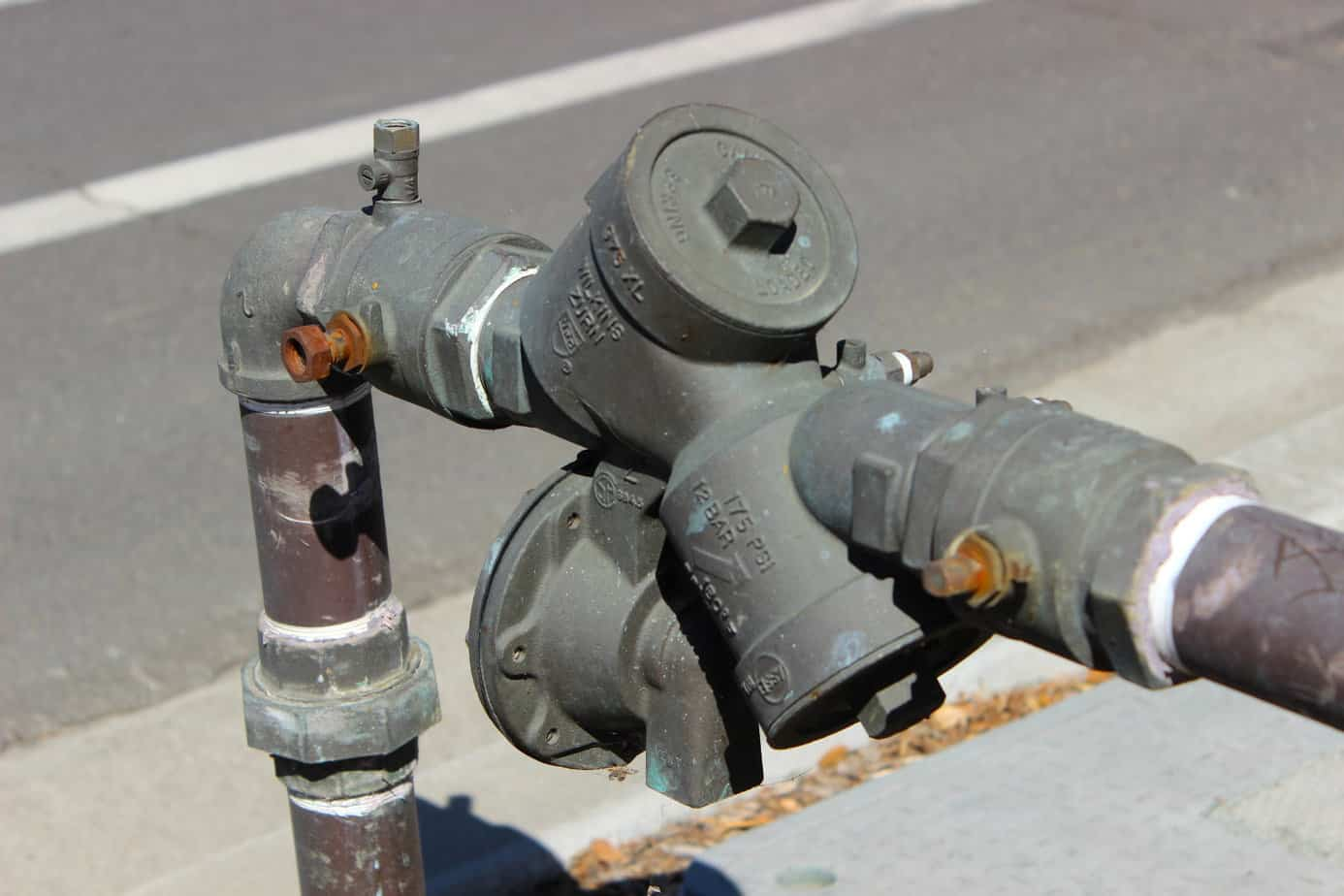 Why Is It So Important To Install a Backflow Preventer On Your Irrigation System?