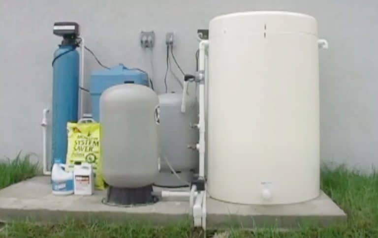 Choosing the Best Well Water Treatment System for Your Home