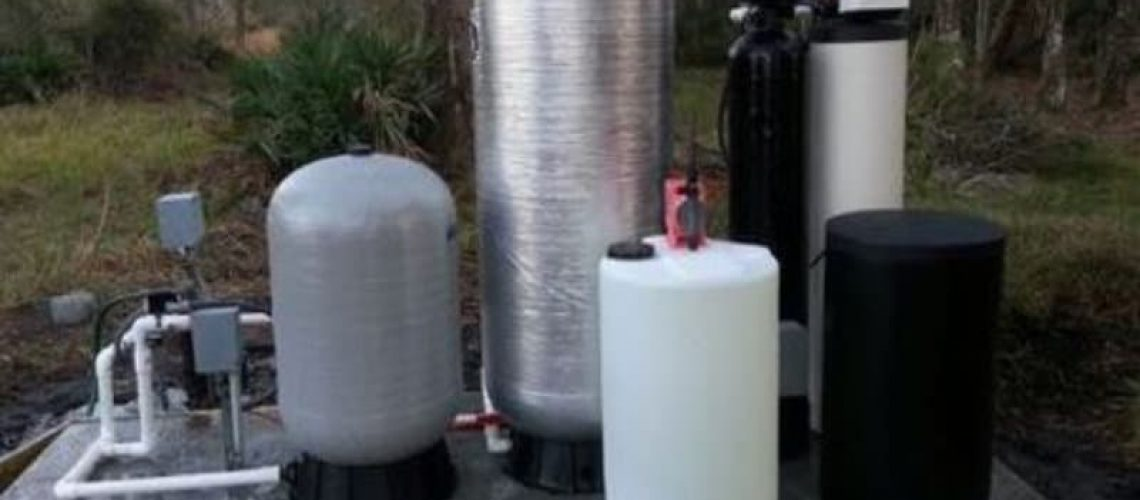 Mistakes People Make When Selecting Well Water Treatment Systems